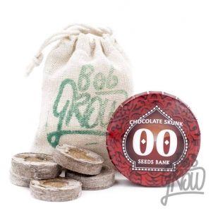 CHOCOLATE SKUNK 00 Seeds