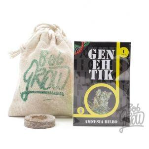 AMNESIA BILBO Genehtik