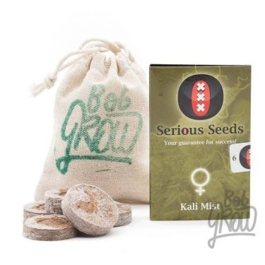 KALI MIST Serious Seeds