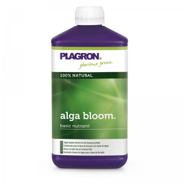 ALGA BLOOM Plagron