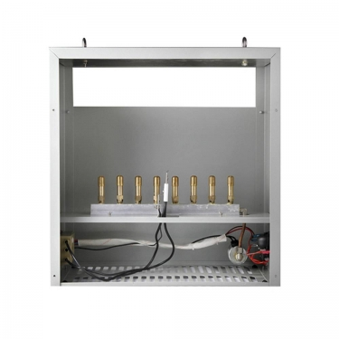 CO2 Generador 8 quemadores Propano