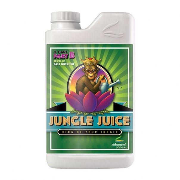 Jungel juice grow A+B
