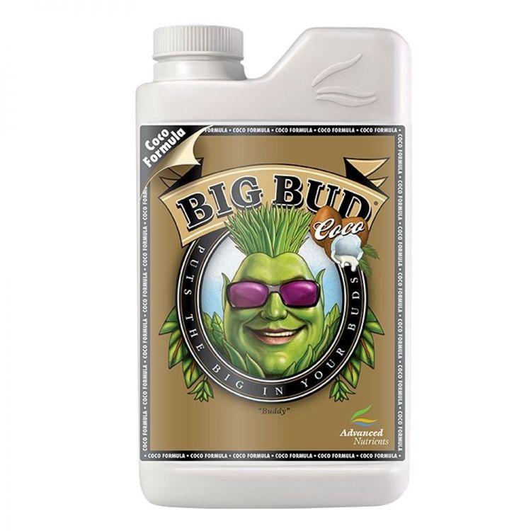 Big bud coco liquid
