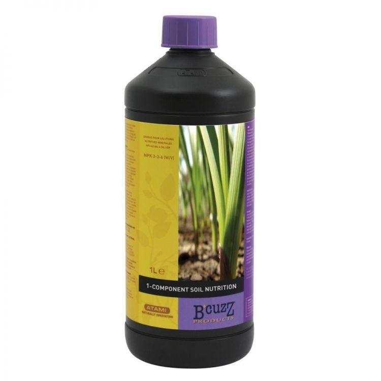Soil component B'cuzz