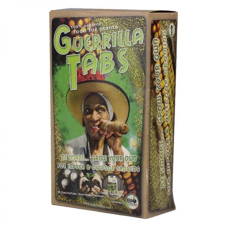 Guerrilla box