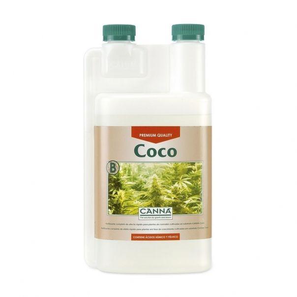 Kit Canna coco A+B