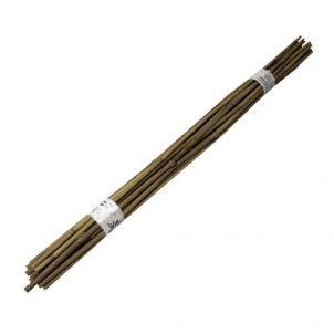 Tutores de bambú