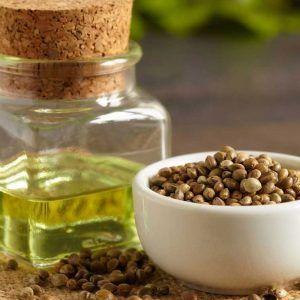 Homemade marijuana olive oil 4