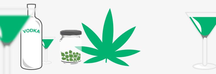 Vozka de marihuana casero 2