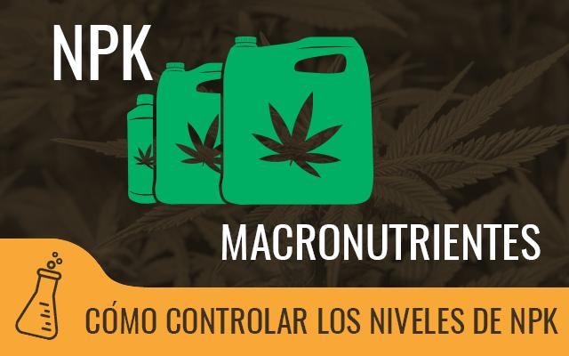 MPK macro nutrientes esenciales