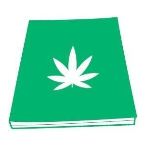 Libros cultivo marihuana